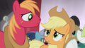"Applejack ""Are you as worried as I am?"" S4E20.png"