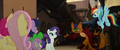 Capper introduces himself to the Mane Six MLPTM.png