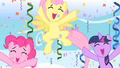 Cheering ponies S1E16.png