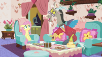 Discord -have you tried the scones-- S7E12