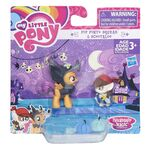 FiM Collection Pip Pinto Squeak & Scootaloo Small Story Pack packaging