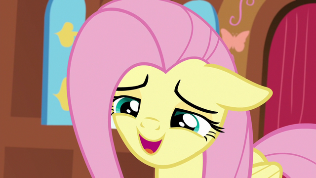 """File:Fluttershy """"ready to take on the world"""" S7E5.png"""