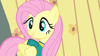 Fluttershy -surprisingly okay- S4E14