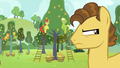 Grand Pear and Pears glaring at Apple family S7E13.png