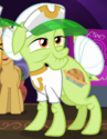 Granny Smith Gold Horseshoe Gal ID S8E5