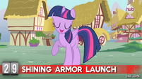 """Hot Minute with Twilight Sparkle """"I'd rather he didn't"""""""