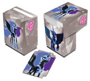 Nightmare Moon Ultra PRO deck box