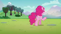 Pinkie --...the one...-- S5E24