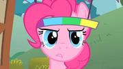 Pinkie Pie suspeita de algo T1E15