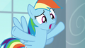 """Rainbow """"unless we solve this thing!"""" S5E15.png"""