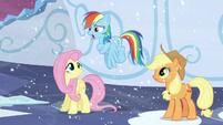 Rainbow --Come on-- S6E2