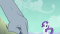 Rarity oh that's not good S1E19.png