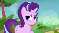 Starlight -the changelings may not be able- S7E17