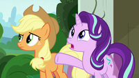 Starlight Glimmer -this is different!- S8E7