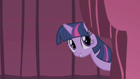 Twilight good intention smile S1E20