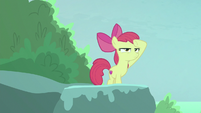 Apple Bloom looking for Terramar S8E6