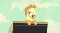 Applejack oh not good S2E14