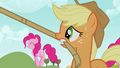 Applejack sees the Pinkie clones S3E03.png