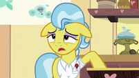 """Dr. Fauna defeated """"that's okay"""" S7E5"""