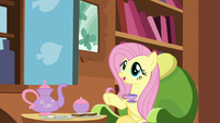 "Fluttershy ""I seem to be out"" S7E12"