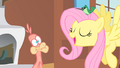 Fluttershy singing again S01E22.png