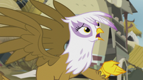 "Gilda ""I haven't even made one single friend yet!"" S5E8"