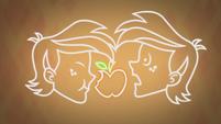 Left Big Mac takes bite out of apple CYOE12c