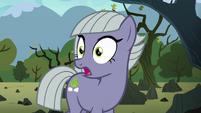 Limestone Pie looking surprised S8E3