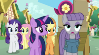 "Maud Pie ""she asked me to"" S8E18"