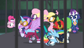 Power Ponies trapped S4E06.png