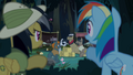 Rainbow and Daring find Caballeron's camp S4E04.png