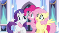 Rarity & Fluttershy why us S3E1.png