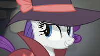 Rarity -and that's- S5E15