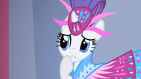 Rarity oh no S1E20