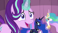 "Starlight ""what do we have to lose?"" S6E2"