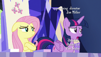 Twilight --if you're the only pony laughing-- S6E15
