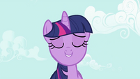 "Twilight Sparkle ""Of a good friend"" S2E03"