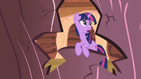 Twilight taking in S2E10