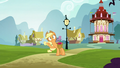 Applejack got ignored by Pinkie S5E19.png