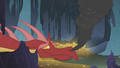 Dragon feeling flattered S1E07.png