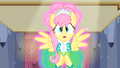 Fluttershy the donkey S1E20.png