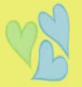 Lemon Hearts Cutiemark