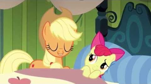 MLP FiM - A Cutie Mark Won't Change You Ger 1080p No Watermarks