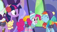 Rainbow Dash --no way!-- S6E17