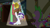 "Rarity ""I am so sorry!"" S9E19"