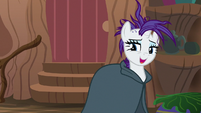 "Rarity ""if you could just whip up a cure"" S7E19"