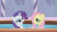 Rarity normal again S01E09