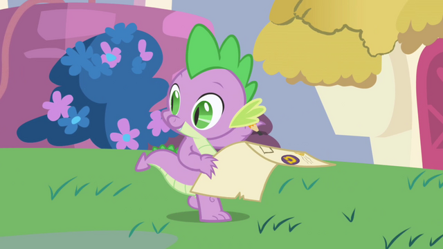 Файл:Spike tells Twilight what's next S1E1.png