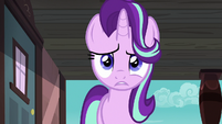 Starlight Glimmer looking confused S7E24