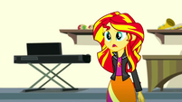 "Sunset Shimmer ""got room for one more?"" SS7"
